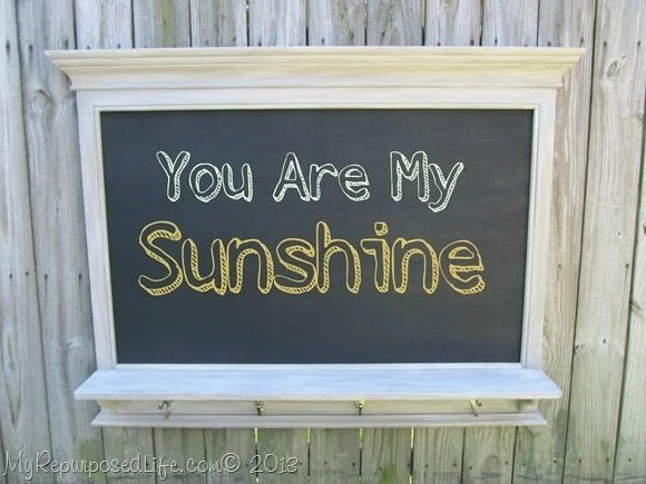 You are My Sunshine 2