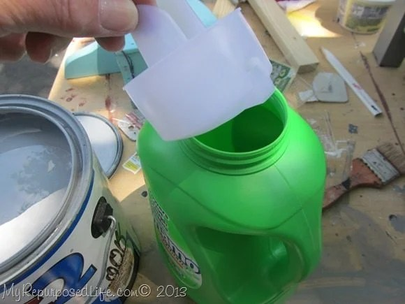 paint storage tips