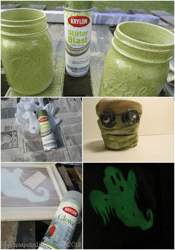 Krylon-Paint-Mystery-Box-Projects