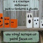 Easy Halloween Projects & More