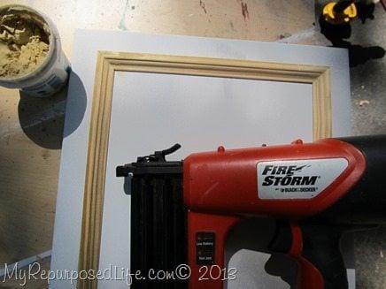 nail-gun-picture-frame-molding