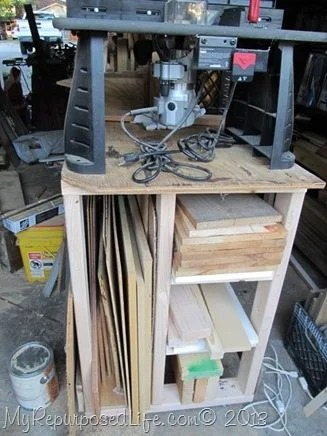 workbench-lumber-storage