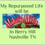Making Merry in Berry Hill TN