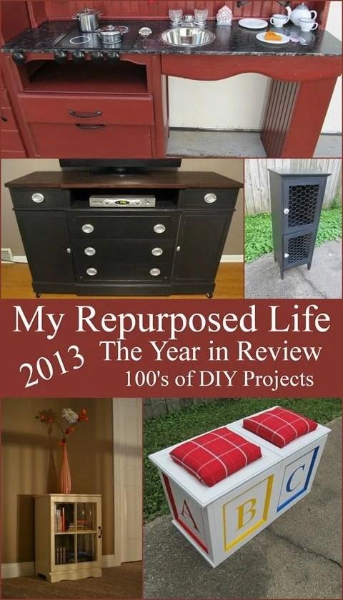 My-Repurposed-Life-2013-review