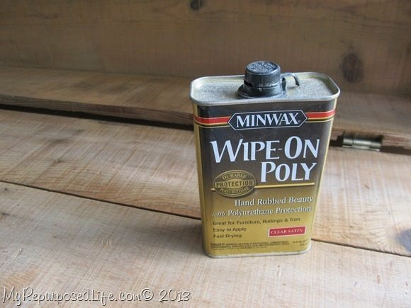 wipe-on-poly