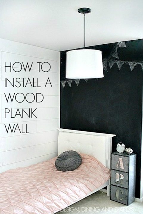 How-to-install-a-wood-plank-wall