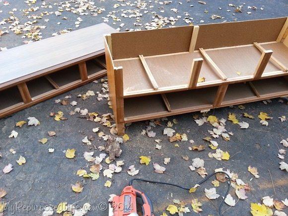 Diy Lego Table Repurposed Dresser My Repurposed Life 174