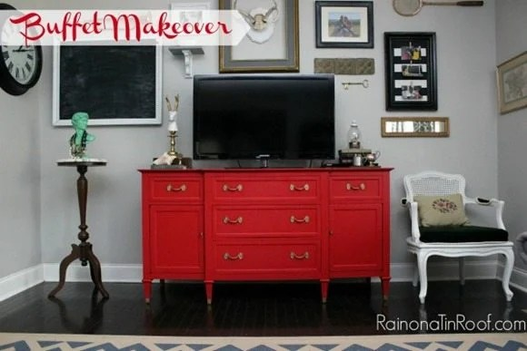 buffet-makeover-country-chic-paint