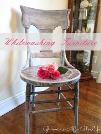 how-to-whitewash-furniture