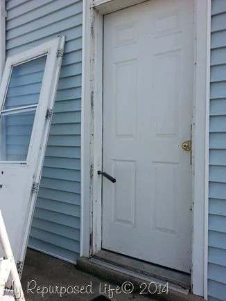 storm-door-removed