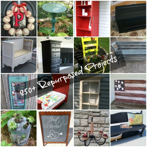 repurposed furniture projects and more - my repurposed life®