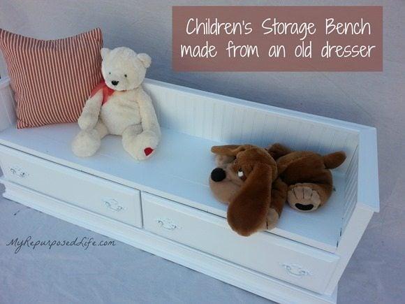 childrens-storage-bench-old-dresser