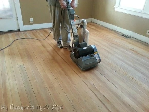 drum-sander-hardwood-floor-refinishing