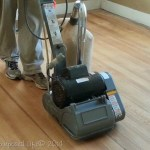 Tips for Sanding Vintage Hardwood Floors