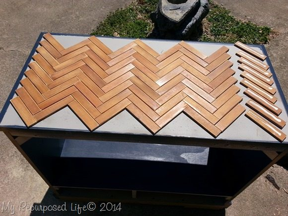 how-to-wooden-chevron-table-top