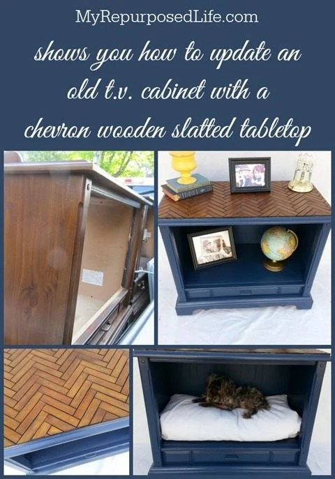 update-tv-cabinet-wooden-slatted-chevron-tabletop