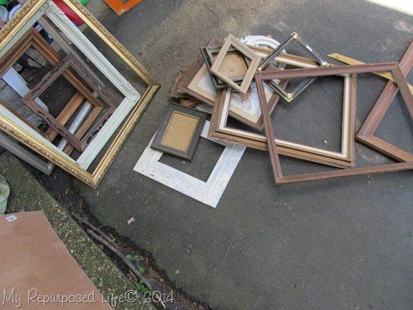 random-picture-frames