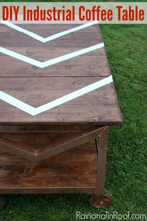 diy-coffee-table-industrial