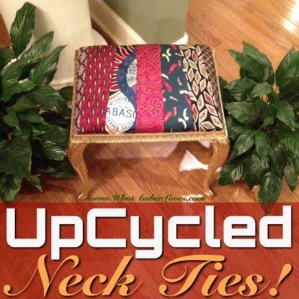 repurposed-neckties-as-upholstery