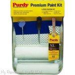 Purdy Paint Kit Giveaway (5 winners)