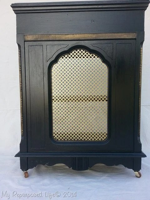 repurposed-radio-cabinet-black-portable-bar