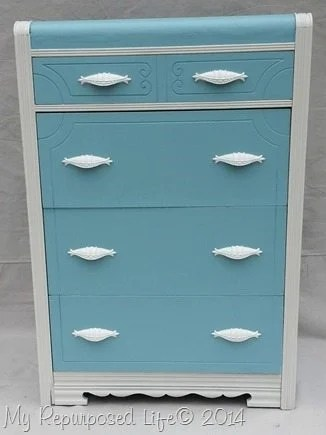 waterfall-chest-of-drawers-makeover 2