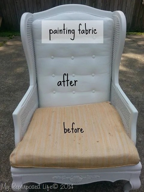 My-Repurposed-Life-painting-fabric-before-after