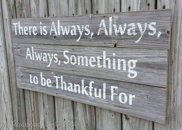 always-something-thankful
