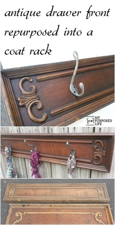 My-Repurposed-Life-antique-drawer-front-coat-rack