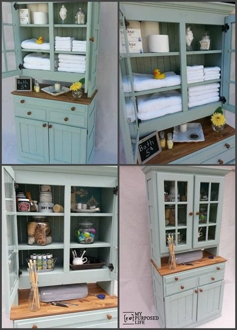 craft-bathroom-storage-IKEA-tarva-hack