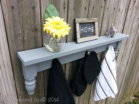 small-kitchen-shelf-towel-rack