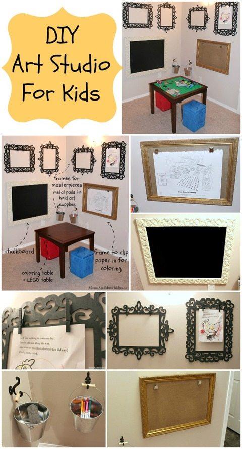 art-studio-for-kids