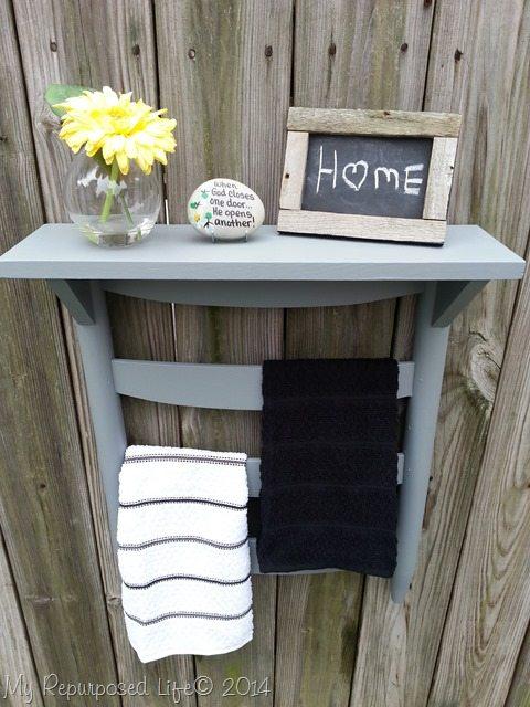 towel-rack-chair-back-shelf
