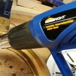 HomeRight Digital Temperature Heat Gun Ideas and GIVEAWAY