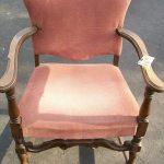 Easy Slipcover for chair