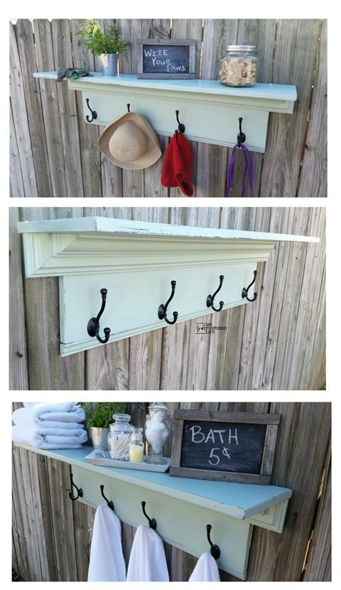 MyRepurposedLife-diy-shelf-coat-rack