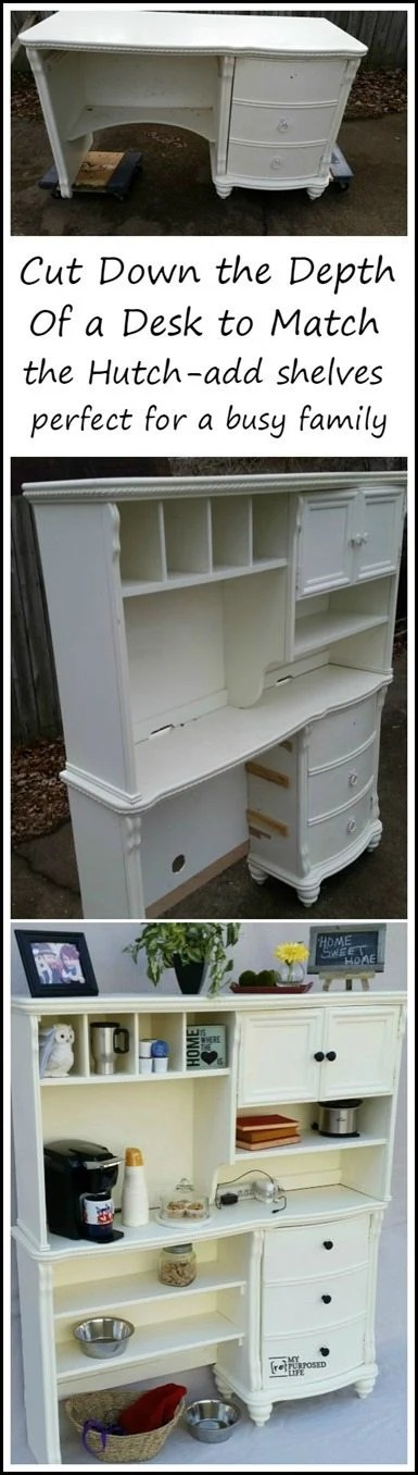 MyRepurposedLife-kitchen-storage-hutch-desk