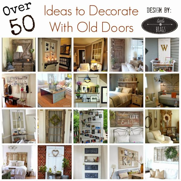 decorating-old-doors