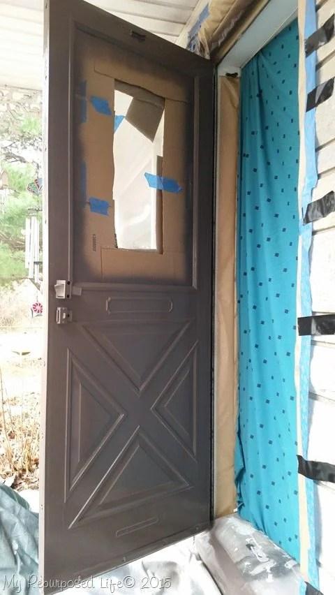 finish-max-storm-door