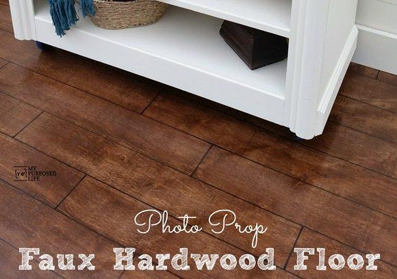 MyRepurposedLife-photo-prop-faux-hardwood-floor
