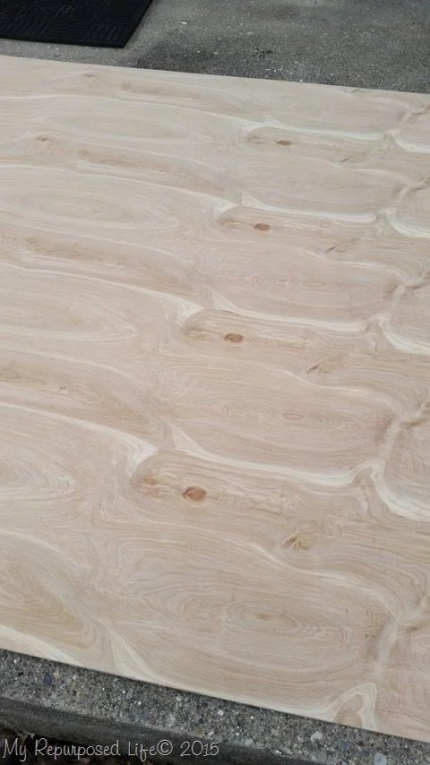 underlayment-plywood