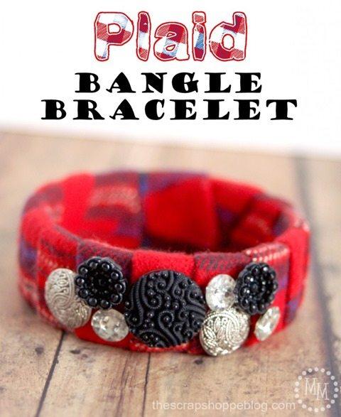 diy-plaid-bangle-bracelet