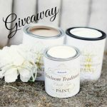 Heirloom Traditions Paint Giveaway
