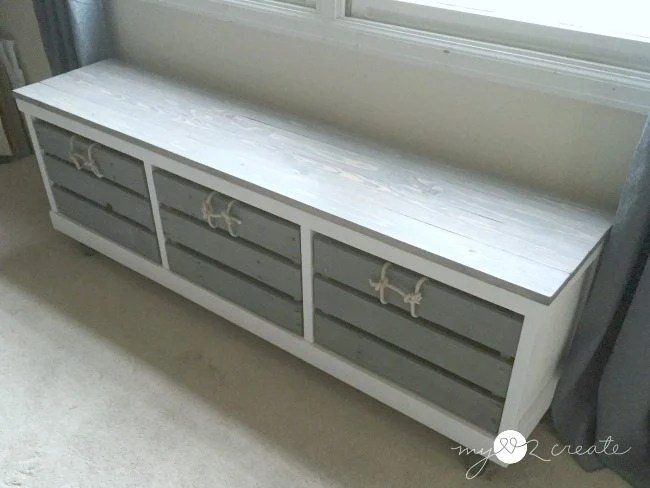 Stackable Pallet Crates