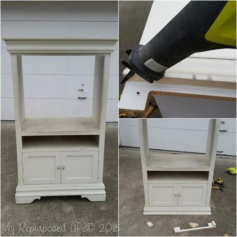 how-to-shorten-armoire