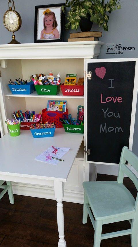 my-repurposed-life-armoire-art-center