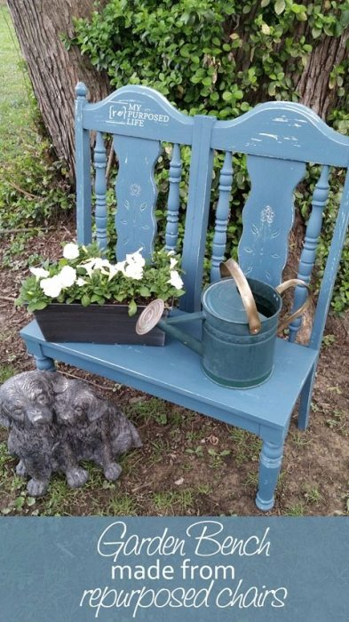 myrepurposedlife-small-repurposed-chair-garden-bench.jpg