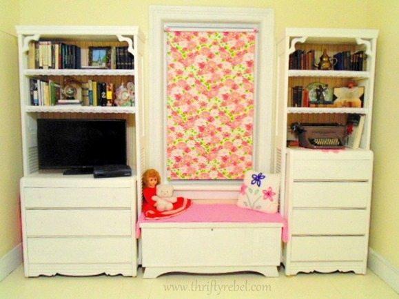 dresser-built-in-bi-fold-door