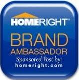 homeright-brand-ambassador-sponsored-post