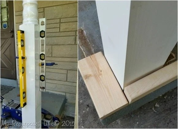 tips-for-replacing-porch-posts
